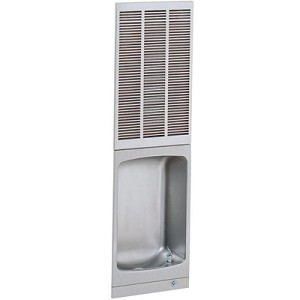 Halsey Taylor BFMR-Q Fully Recessed Barrier Free 8 GPH Water Cooler (Refrigerated Drinking Fountain)