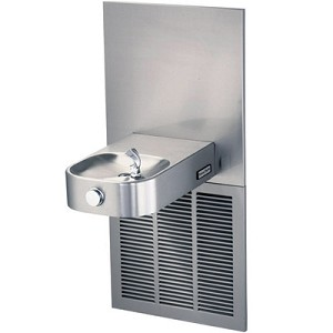 Halsey Taylor HCRFER-Q Barrier Free 8 GPH Water Cooler (Refrigerated Drinking Fountain)