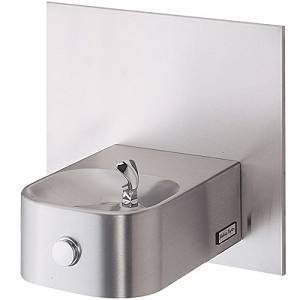 Halsey Taylor HRFEBP Barrier Free Drinking Fountain (Non-refrigerated)