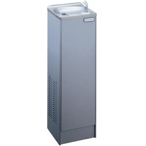 Halsey Taylor S300-2E-Q 3 GPH Free Standing Water Cooler (Refrigerated Drinking Fountain)