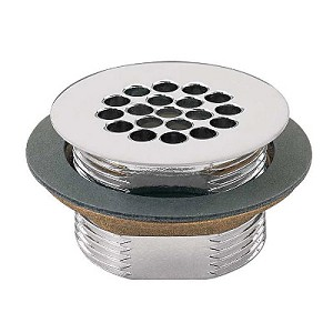 Haws 6463PCP - Drain Strainer for 1000 Series Type Bowls