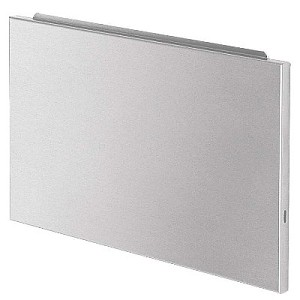 Haws 6606HPS - High Polished Stainless Steel Access Panel
