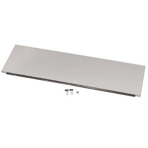 Haws 6608HPS - High Polished Stainless Steel Access Panel