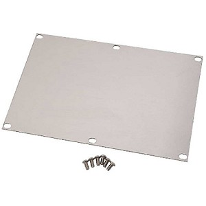Haws PA3177 - Stainless Steel Access Plate