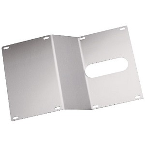 Haws PBM1047 - Bottom Access Plate for 1047 and 3150 Series Fountains
