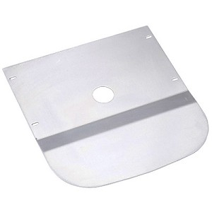 Haws PBM1105 - Aluminum Bottom Plate