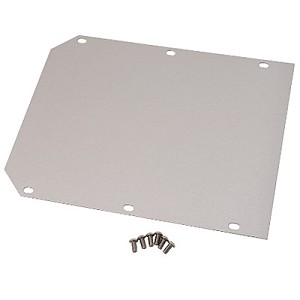 Haws PBM3177 - Stainless Steel Bottom Plate