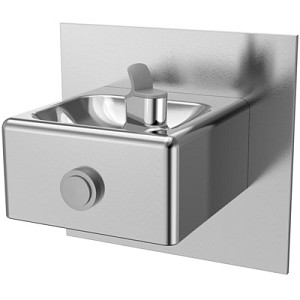 Sunroc DF-3311 Wall Mounted Modular Drinking Fountain (Non-refrigerated)