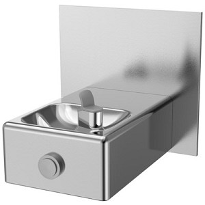 Sunroc DF-3411 Barrier Free Modular Drinking Fountain (Non-refrigerated)