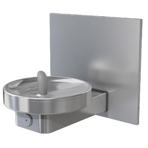 Sunroc DF-2611 Barrier Free RADII Modular Drinking Fountain (Non-refrigerated)