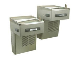 Sunroc NWCA8RBLN Reversed Split-Level Barrier Free Water Cooler - *DISCONTINUED*