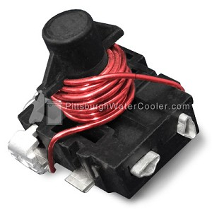 Oasis 017289 - 115V Relay 9660-040-143