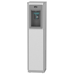 Oasis PCP10EBF - Free-Standing Contactless Water Bottle Filler