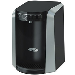 Oasis POU1ACTHSK Aquarius Countertop Bottleless Water Dispenser
